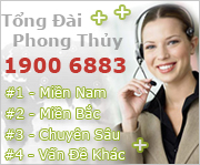 Tong Dai Phong Thuy